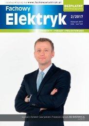 Fachowy Elektryk 2/2017