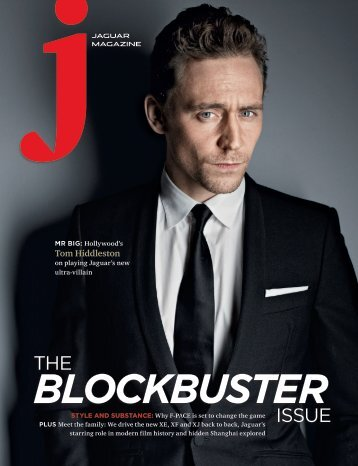 The Blockbuster Issue