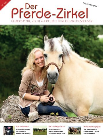 Der Pferde-Zirkel 57 2017
