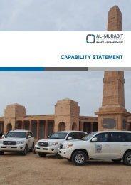 Capability Statement v5