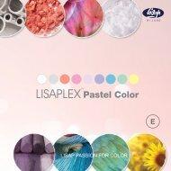 Brochure Pastel Color ES