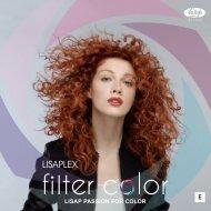 Lisaplex Filter Color ES