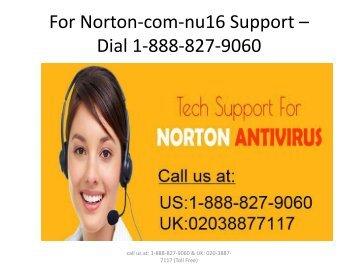 Norton-com-nu16 - 18888279060 - Norton.comSetup