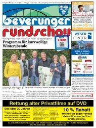 Beverunger Rundschau 2017 KW 22