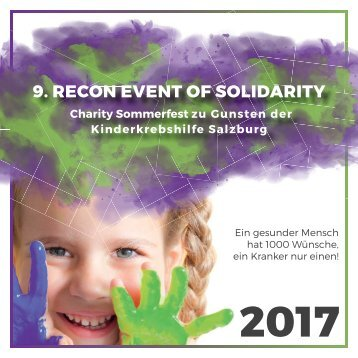 Recon Event of Solidarity 2017