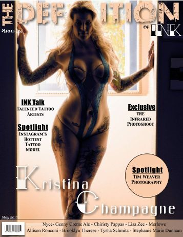 Definition ink May issue 5 preview
