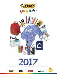 BIC Katalog 2017