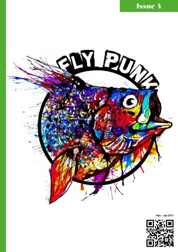 Fly Punk - Issue 4