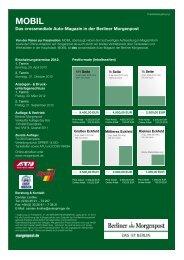 mobil - Axel Springer MediaPilot