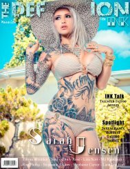 The Definition Ink May issue 6 preview 2017