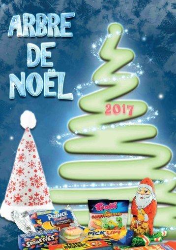 Catalogue Confiseries de Noël et de Chocolats