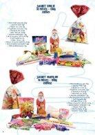 Catalogue Confiseries de Noël et de Chocolats - Page 4