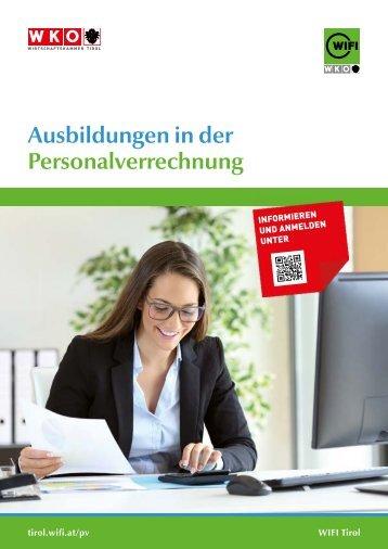 LG-Profil Personalverrechner