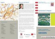 GIESSEN - HA Hessen Agentur GmbH