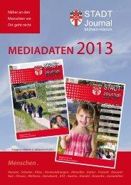 MEDIADATEN 2013 - TomTom PR Agentur
