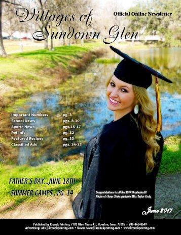Sundown Glen June 2017