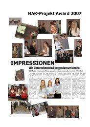 IMPRESSIONEN - International Business College Hetzendorf