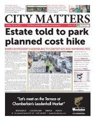 City Matters Edition 035