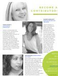 WBS Magazine - Issue 1 - Page 5