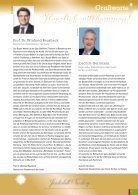 Metropol News Sonderausgabe: 1. Ball der Juristen - Page 3