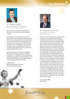 Metropol News Sonderausgabe: 1. Ball der Juristen - Page 5