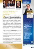 Metropol News Sonderausgabe: 1. Ball der Juristen - Page 7