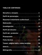 DOSSIER-YO QUIERO SER LIBRE - Page 2