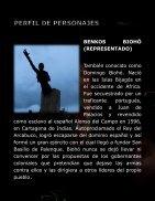 DOSSIER-YO QUIERO SER LIBRE - Page 4