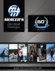 2017-2018-Mercer-Marine-Catalogue