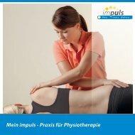 Mein impuls - Praxis für Physiotherapie (2017/05)