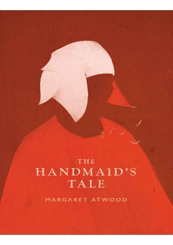 Preview The Handmaid's Tale by Margaret Atwood