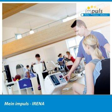 Mein impuls - IRENA (2017/05)