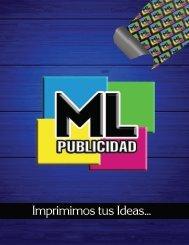 REVISTA ML PUBLICIDAD nueva