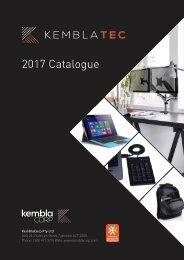 MXB Catalogue 2017