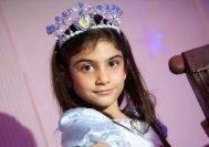 camila 7 anos