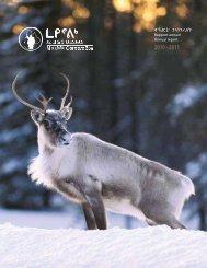 2010-2011 Makivik Annual Report