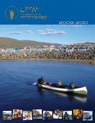 2009-2010 Makivik Annual Report