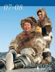 2009-2008 Makivik Annual Report