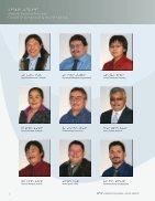 2009-2008 Makivik Annual Report - Page 4