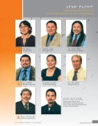 2008-2009 Makivik Annual Report - Page 5