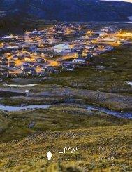 2011-2012 Makivik Annual Report