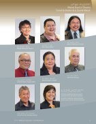 2011-2012 Makivik Annual Report - Page 5