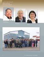 2011-2012 Makivik Annual Report - Page 6