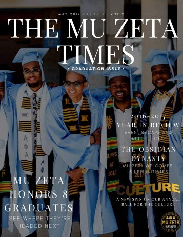 Mu Zeta Times- Vol 2 Issue 1.compressed