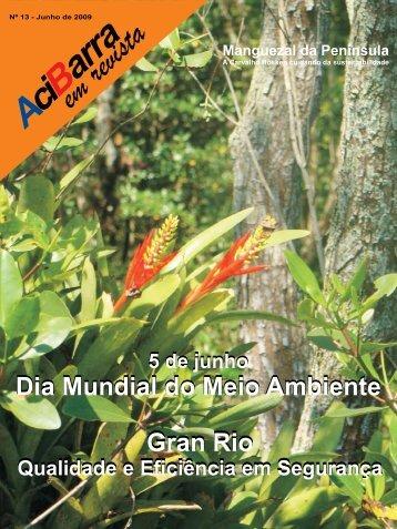 Artigo Sustentabilidade - Acibarra