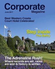 Corporate Magazine June 2017