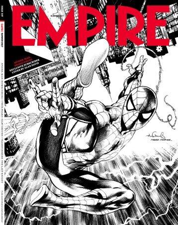 Empire sampler