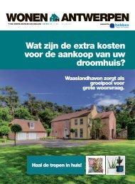 Wonen in Antwerpen 17