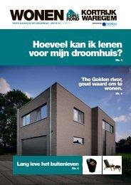 Wonen in Kortrijk 06