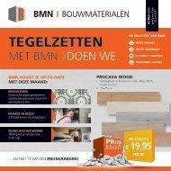 BMN krant - tegelzetten met bmn > doen we. Uitgave juni 2017